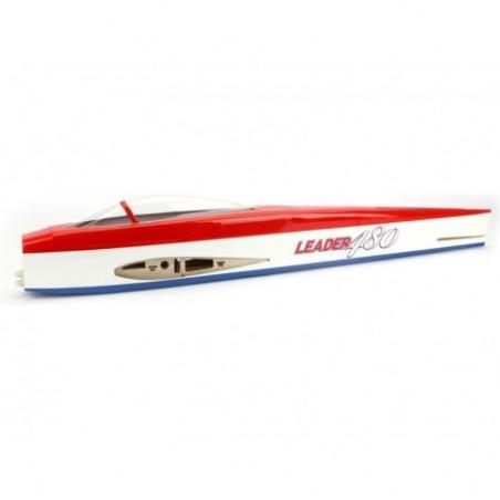 Fuselage: Leader 480
