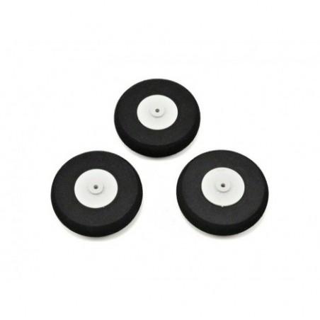 Wheels 65mm (3): Apprentice...