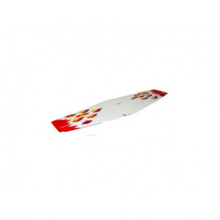 Wing with Ailerons:...