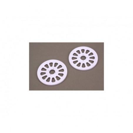 Main Gear (2): B450 / 300X