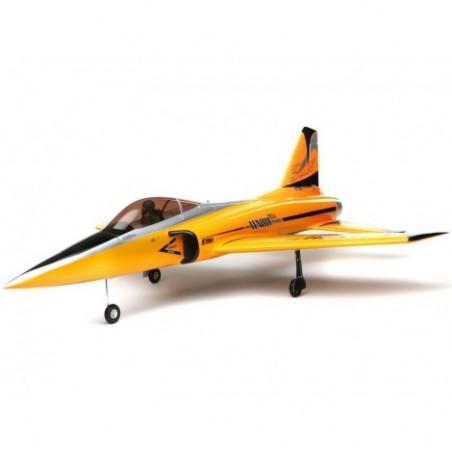 Habu 32x 80mm EDF Jet ARF
