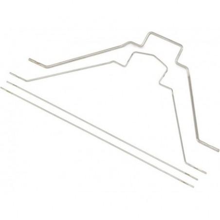 Wire Mounting Set CZ Cub:...