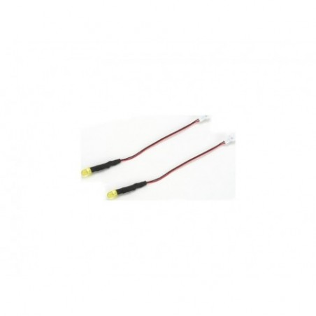 Yellow LED Solid (2):...