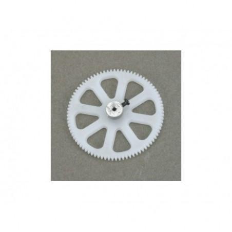 Inner Shaft Main Gear: BMCX