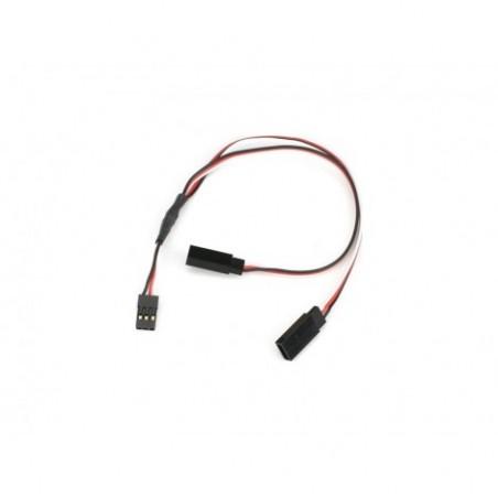 10 - 15 Size Dual Plug Y...