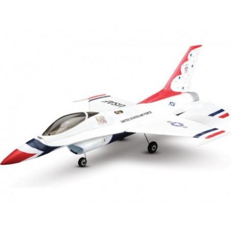 UMX F-16 28mm EDF Jet BNF...