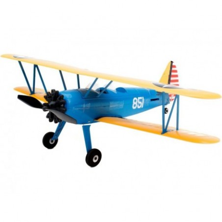 UMX PT-17 BNF with AS3X