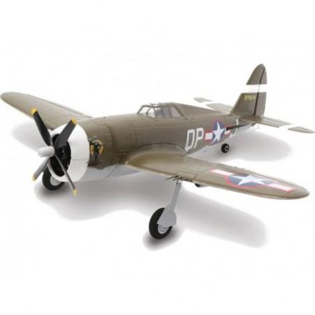 UMX P-47 BL BNF Basic