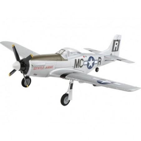 UMX P-51D BL BNF Basic