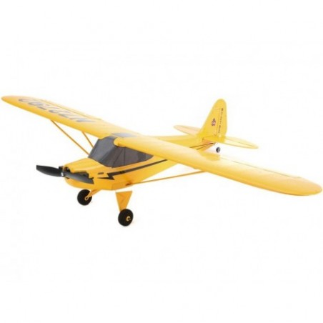 UMX J-3 Cub BL BNF Basic