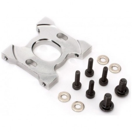 Aluminum Motor Mount Set:...