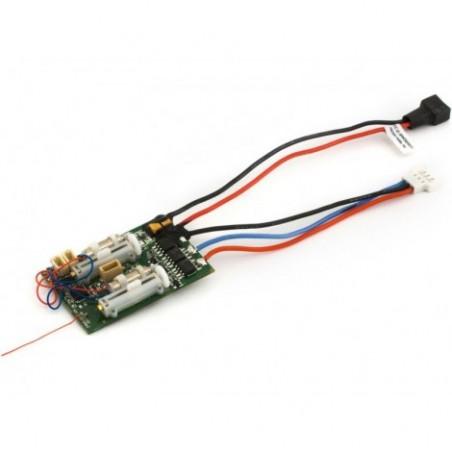 DSM2 6 Ch Ultra Micro AS3X...