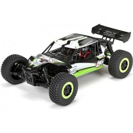 TEN-SCBE RTR, AVC: 1/10 4WD...