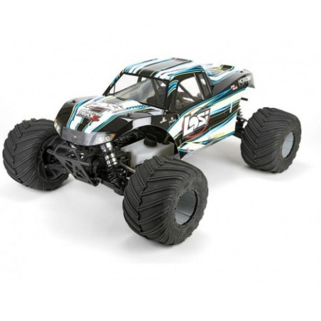 Monster Truck XL RTR, AVC:...