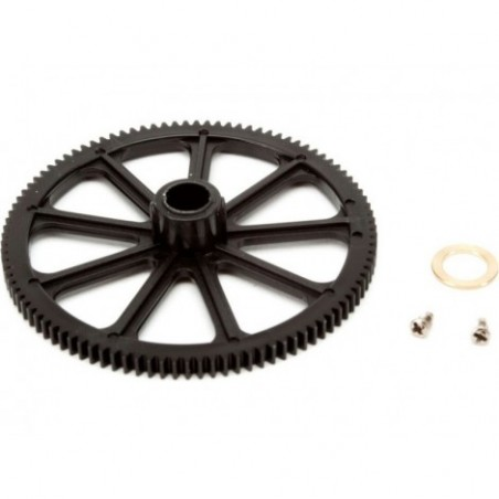 Outer Shaft Main Gear with...