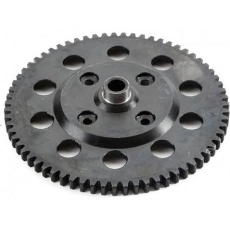 Spur Gear, 67T, 1.5M, MTXL