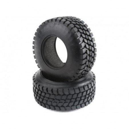 Desert Claws Tires with...