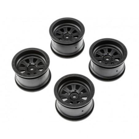 """Wheel 2.2"""" (4): Rock Rey"""