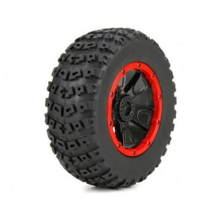 Left & Right Tire (1ea),...