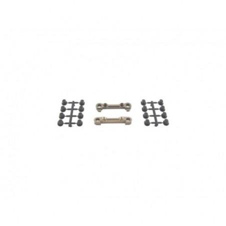 Adjustable Front Hinge Pin...