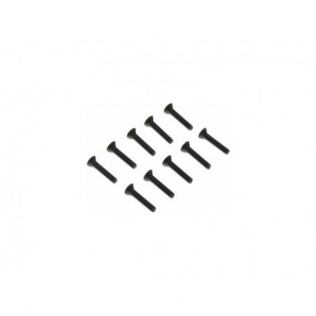 4-40 x 5/8 FH Screws (10)