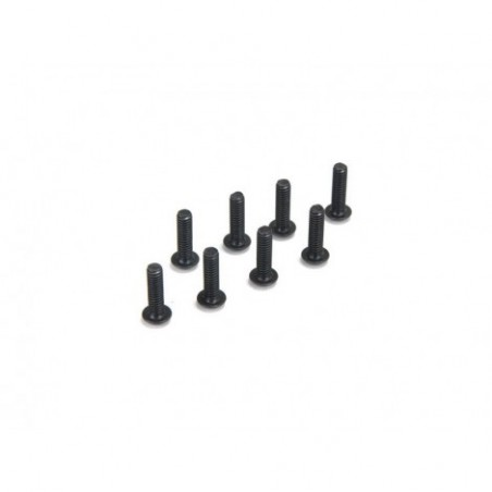 8-32 x 5/8 BH Screws