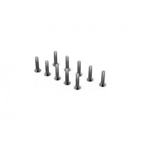5-40 X 5/8 Flat Head Screws...