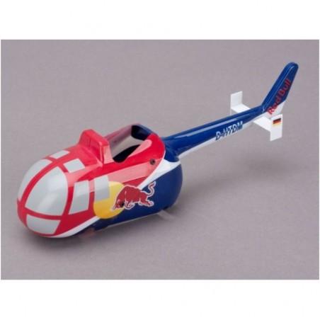 Red Bull Bo.105 Fuselage (2...