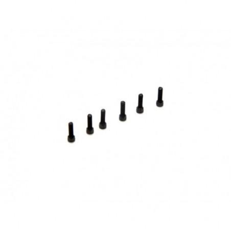 2-56 x 5/16 Cap Screw (6)