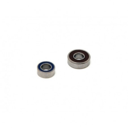 Clutch Bearing Set: 8B,8T