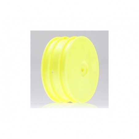 Front Wheel Solid, Yellow,...