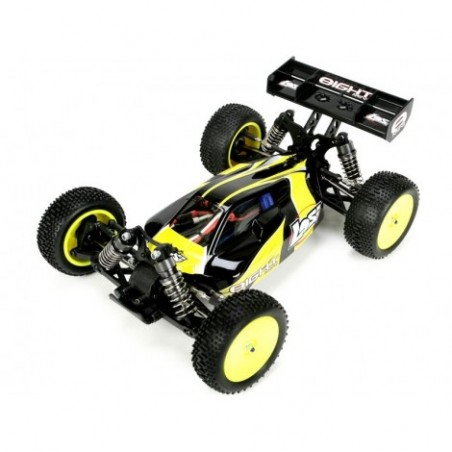 Mini 8IGHT 4WD RTR (Must)