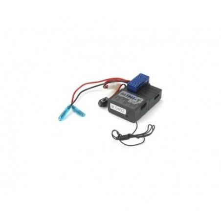 Receiver/ESC Unit: Mini-T/V/C