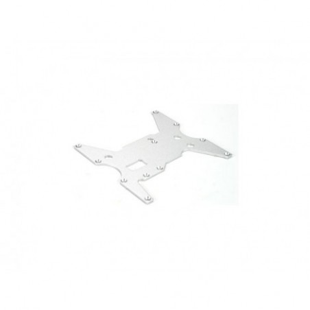 Chassis Skid Plate: LST,...