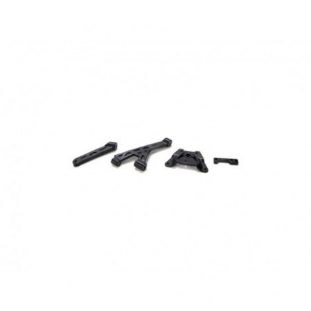 Chassis Brace & Spacer Set...