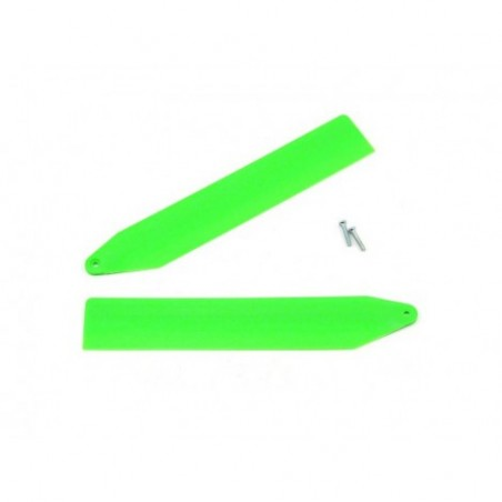Main Rotor Blade Set Green:...