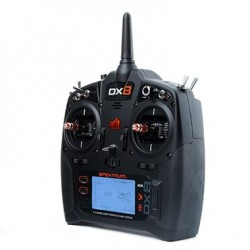 Spektrum DX8G2 (only...
