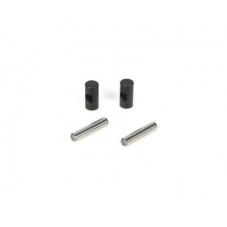 CV Joints & Pins (2): 5TT