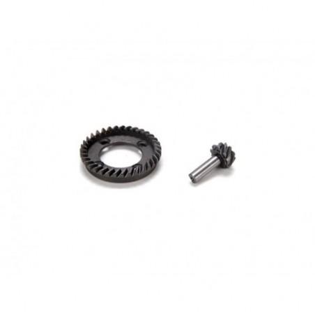 Rear Ring & Pinion Gear...