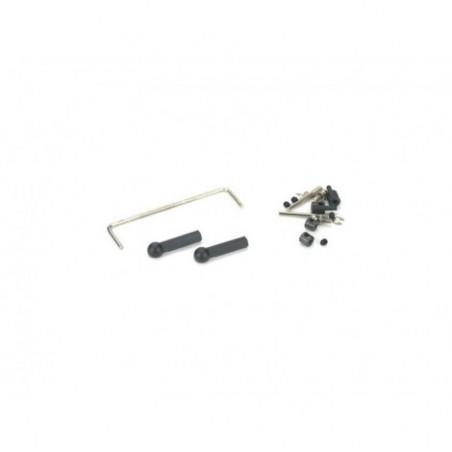 Steering Hardware Set: LST,...