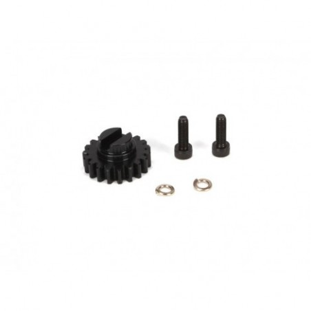 19T Pinion Gear, 1.5M  &...