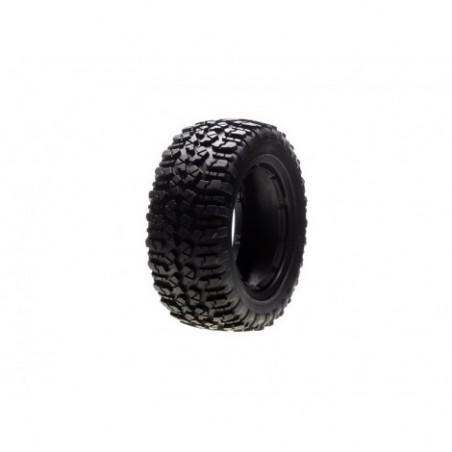 Nomad Tire Set, Firm (1ea....