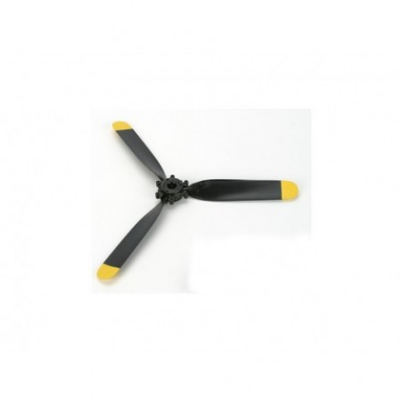 3-Blade Propeller: 8.7 x 6