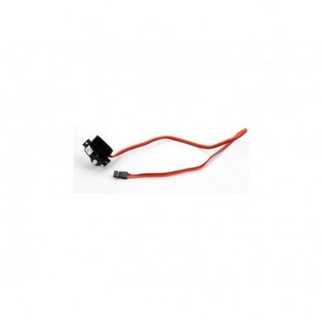 SV80 Long Lead 3-wire...