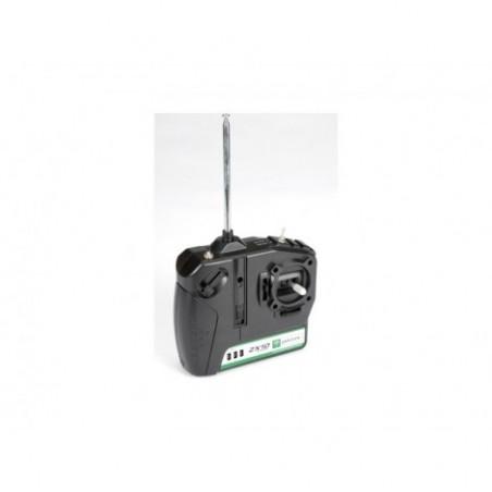 Transmitter (ZX10): CH 2,...