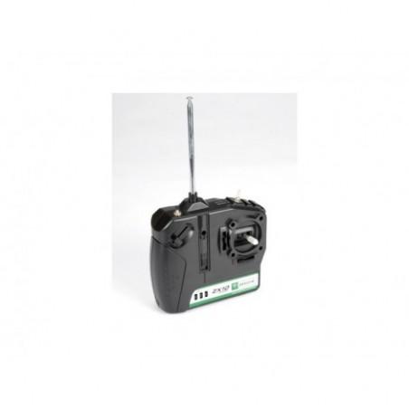 Transmitter (ZX10): CH 5,...