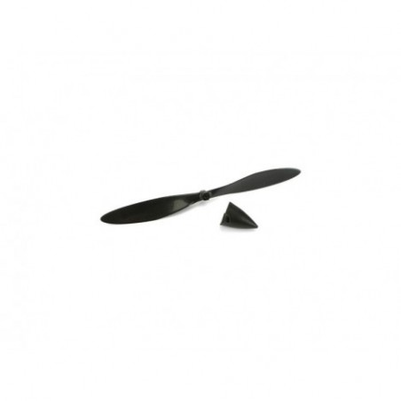Prop w/Spinner:Micro...