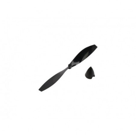 Prop with Spinner (100mm x...