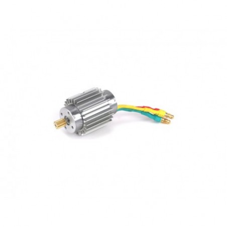 Brushless Motor with...