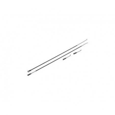 Pushrod Set: Artizan